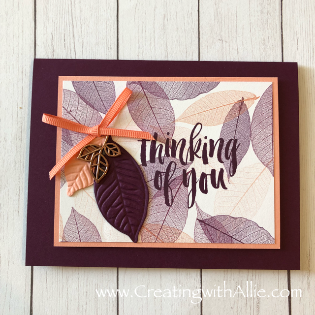 Random Act of Kindness #Makeacard #sendacard #handmadecards