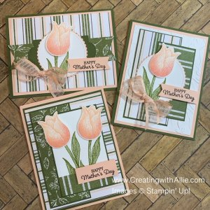 how to make mother's days cards