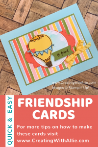 Easy Handmade card ideas